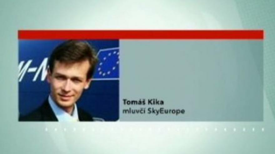 Video Rozhovor s Tomášem Kikou a reportáž