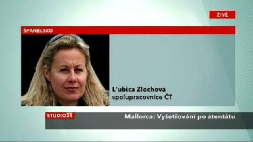 Video Telefonát Lubicy Zlochové