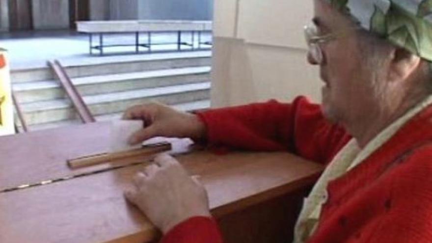 Video Moldavsko opět volí parlament