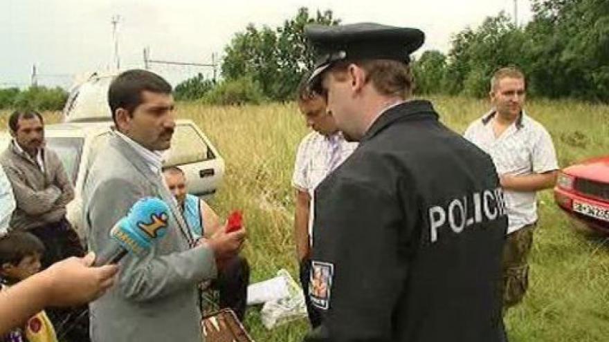Video Reportáž Jaroslava Kramera