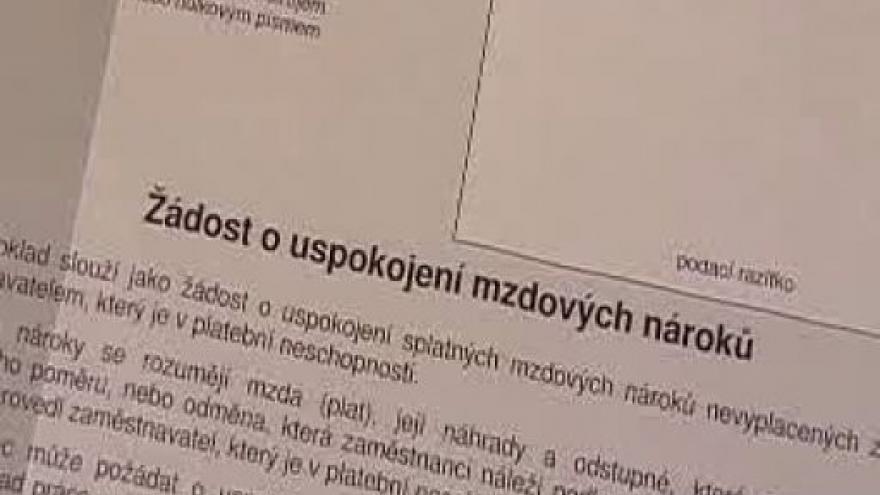 Video Reportáž Lucie Pokorné a Marka Štětiny
