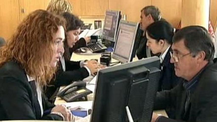 Video Firmy si stěžují na protikrizová opatření