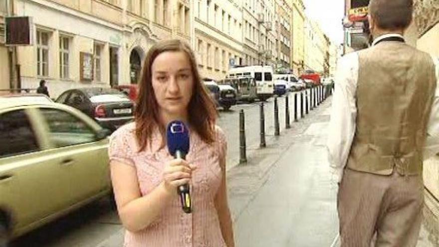 Video Reportáž Zuzany Michaličkové