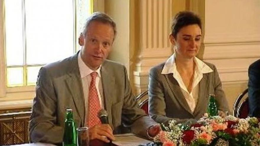 Video Tisková konference KDU-ČSL a EDS