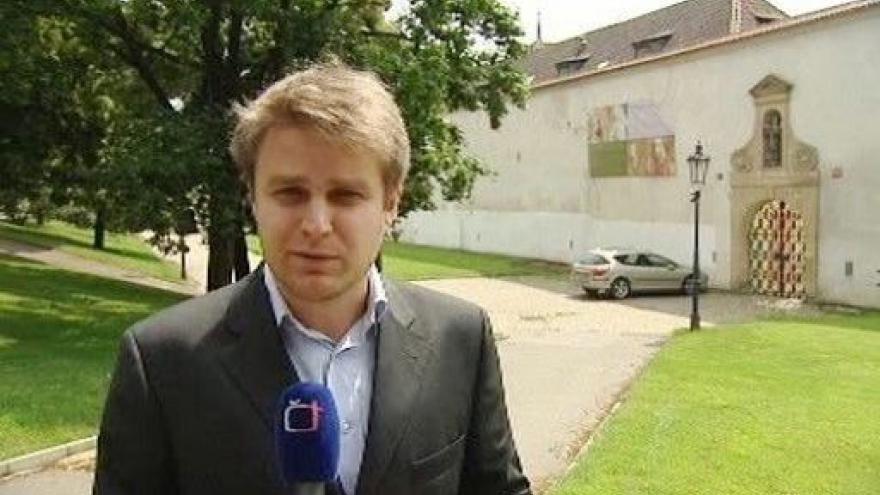 Video Reportáž Martina Jonáše