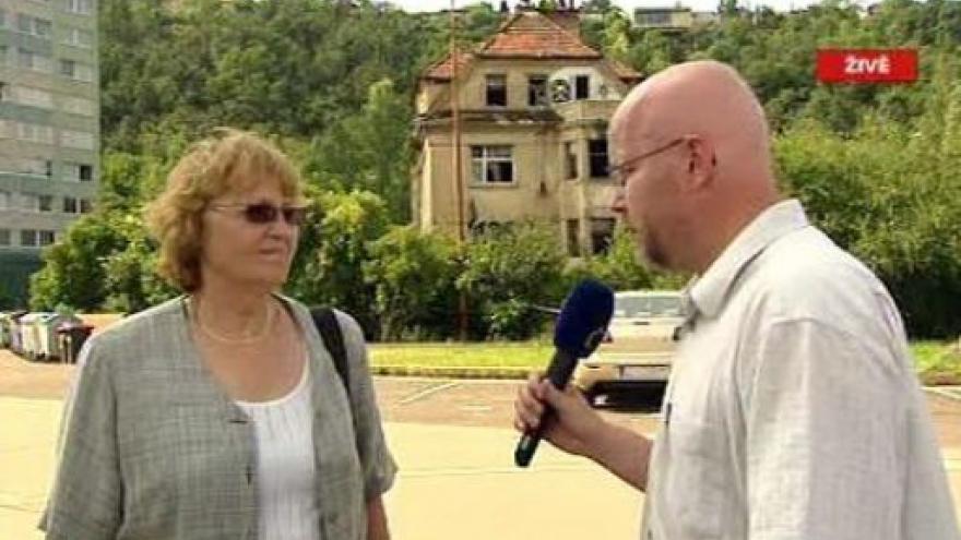 Video Rozhovor s ředitelkou ÚIV Pavlou Zielencovou