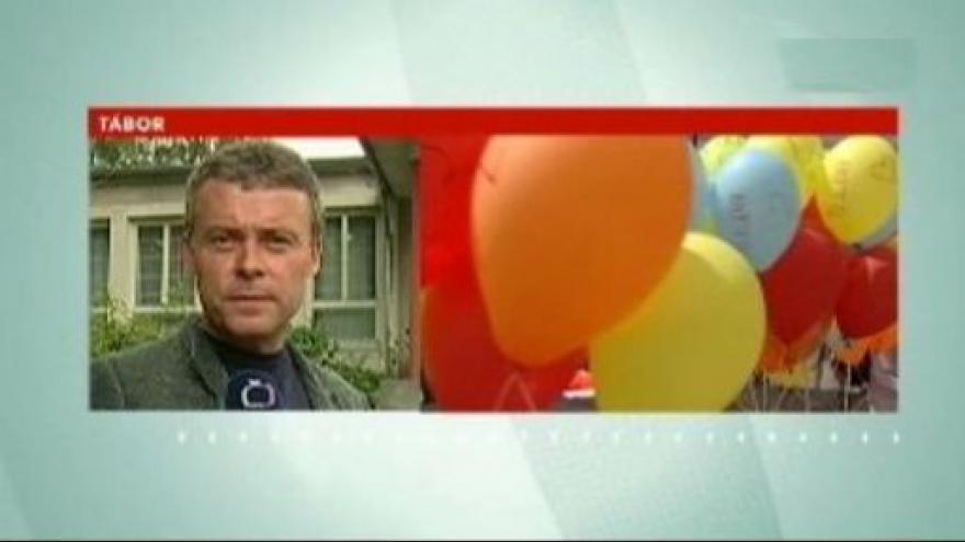 Video Telefonát Jiřího Bydžovského