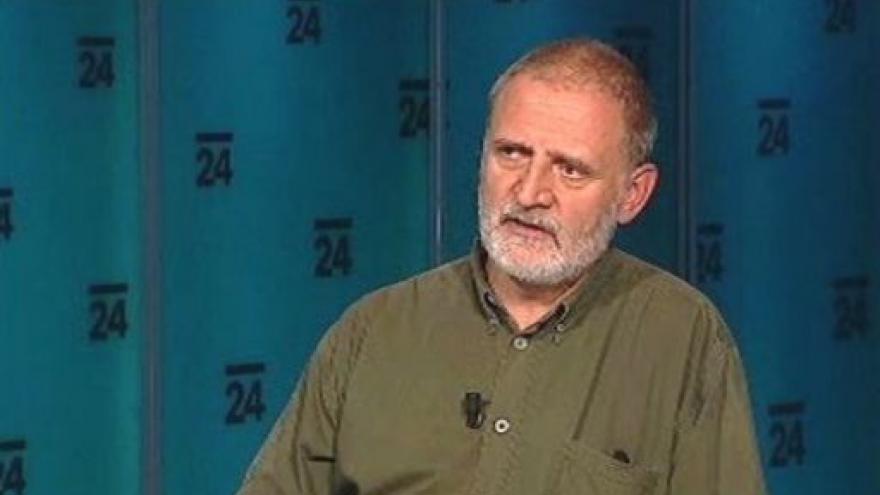 Video Martin Velek hostem Událostí, komentářů