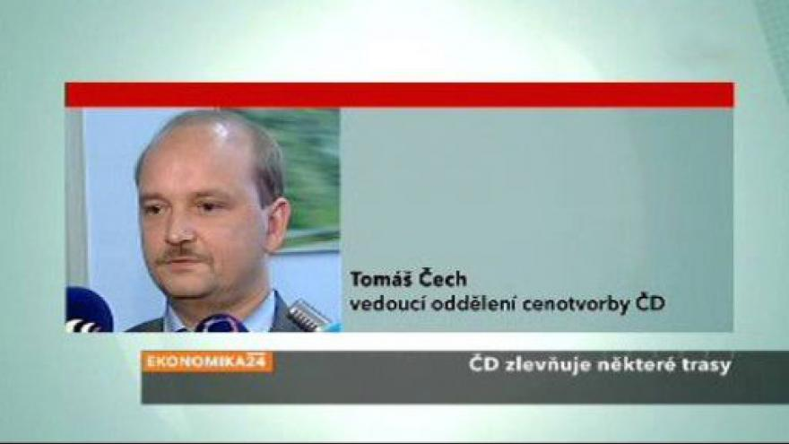 Video Telefonát Tomáše Čecha