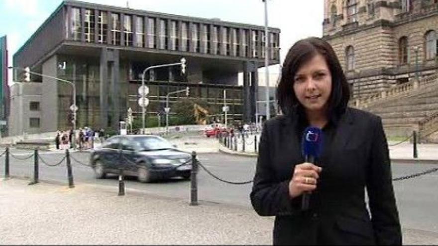 Video Reportáž Terezy Baldové