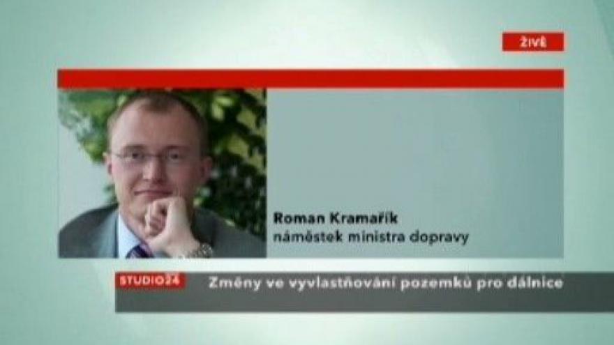 Video Rozhovor s Romanem Kramaříkem
