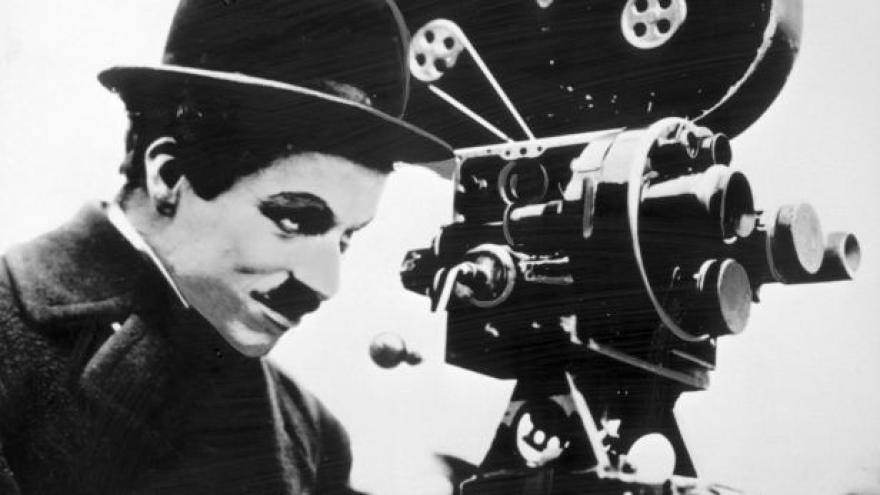 Video Výročí týdne: Charlie Chaplin