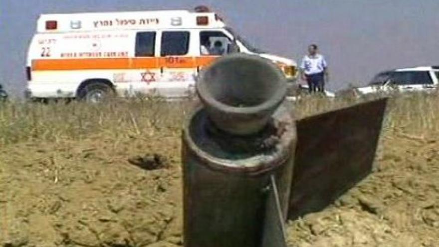 Video EU vyzvala Izrael, aby otevřel hranice Gazy pro humanitární pomoc