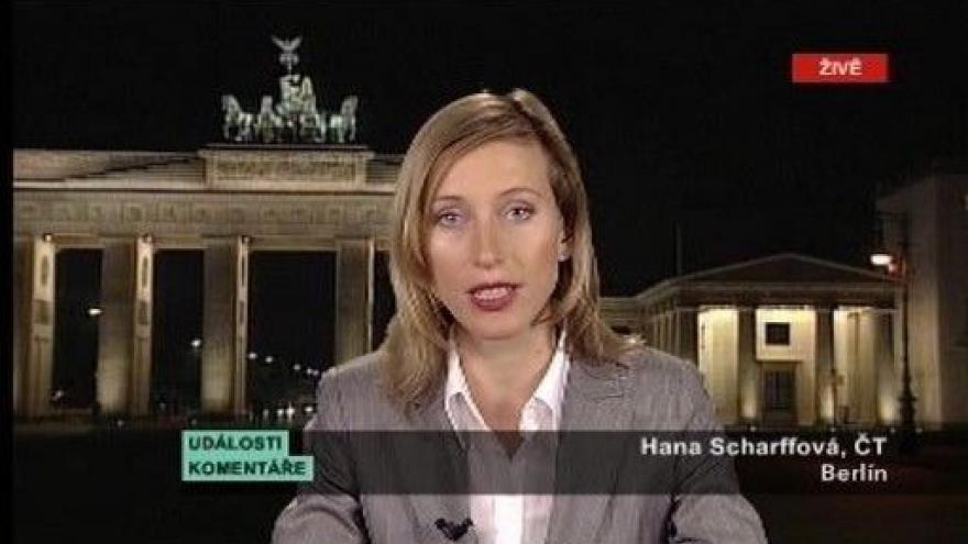 Video Události, komnetáře: Německá recese