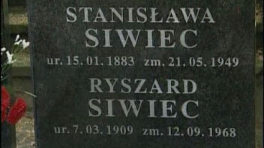 Video Studio ČT24 - Příběhy Ryszarda Siwiece a Sándora Bauera
