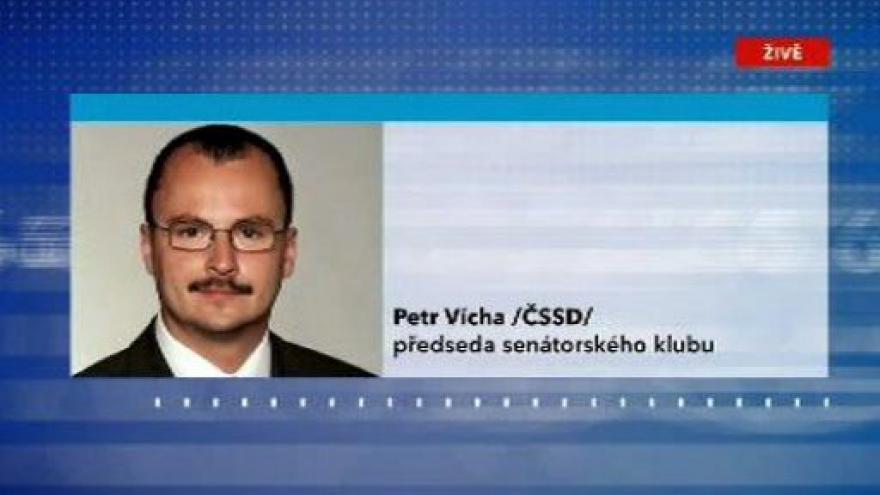 Video Rozhovor s Petrem Víchou