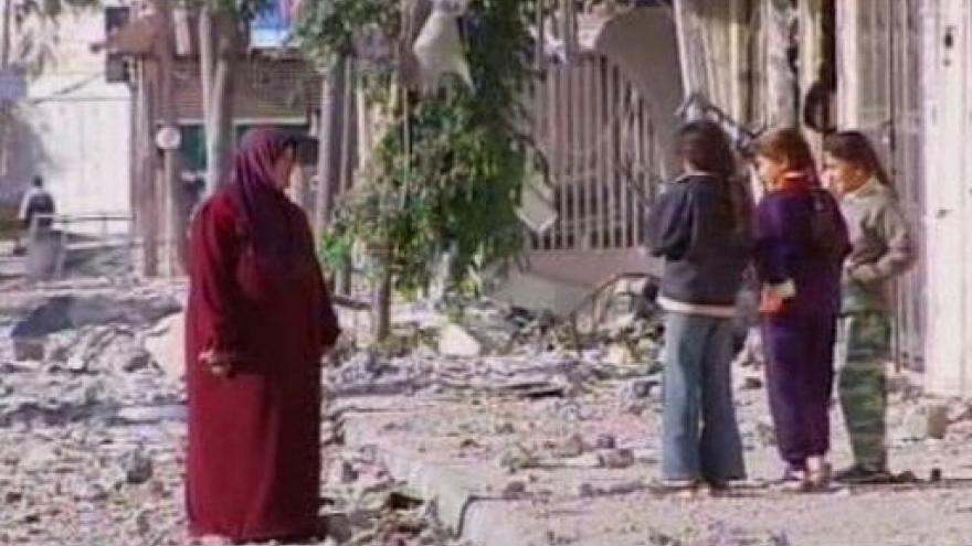 Video Mezinárodní tlak na Izrael i Hamas roste