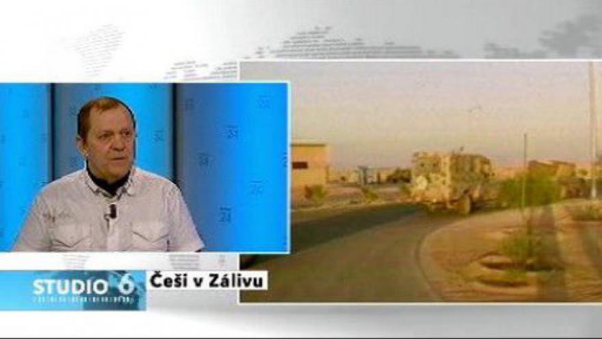 Video Rozhovor s Lubomírem Šmehlíkem