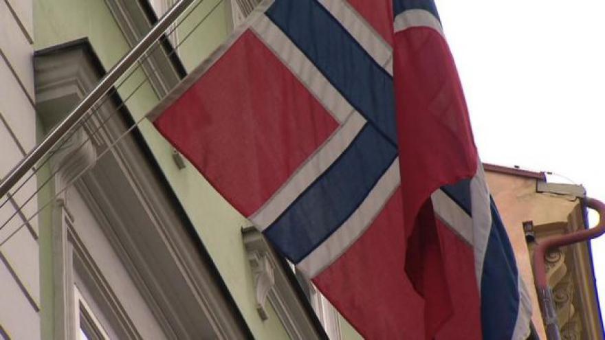 Video J. Chalánková, Y. Brenna: Norský stát považuje děti za své