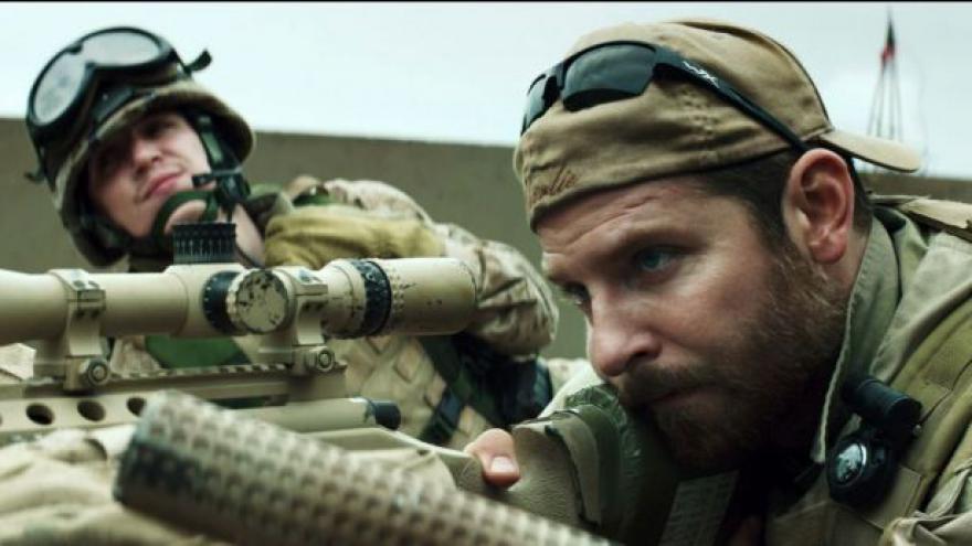 Video Kontroverze kolem filmu Americký Sniper