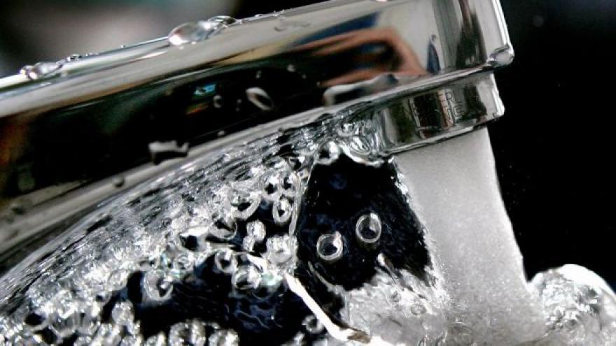 Video Události: Cena vody letos vzroste až o 2,5 procenta