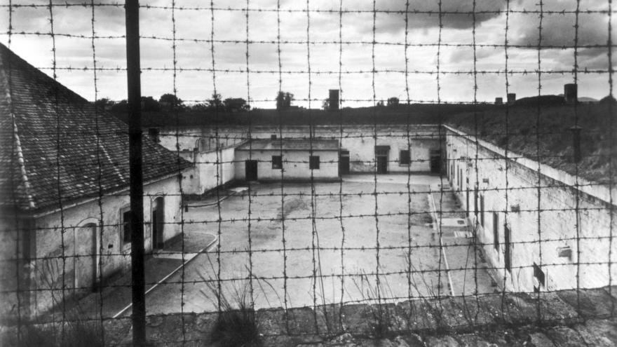 Video Třicítka sester bojovala v Terezíně s tyfem