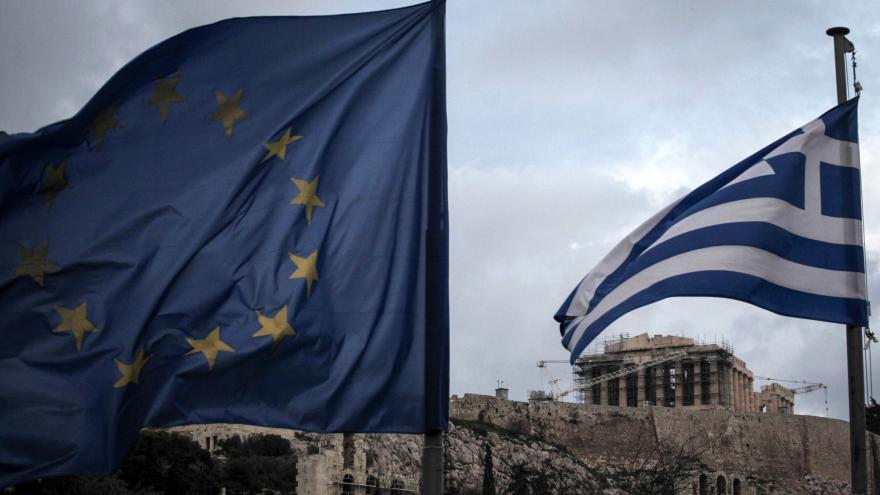 Video Řecko už má expertní dohodu