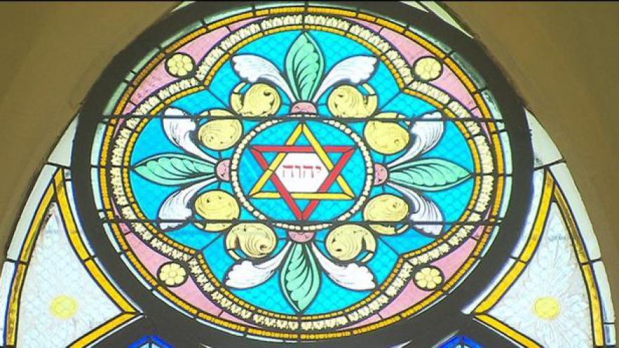 Video Rekonstrukce Maiselovy synagogy