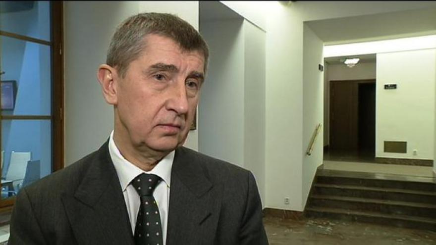 Video Babiš: K zavedení sektorové daně nevidím důvod