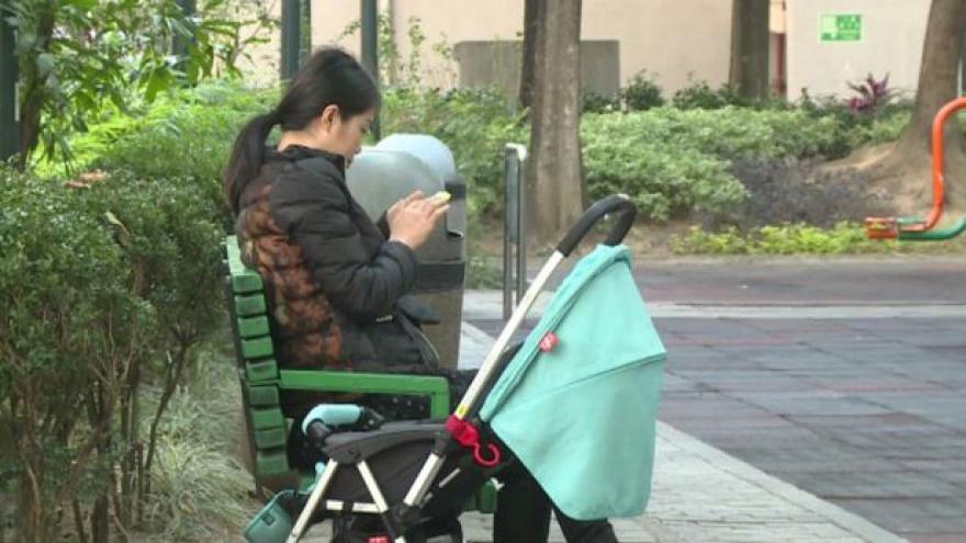 Video Demografové bijí na poplach: Čína stárne
