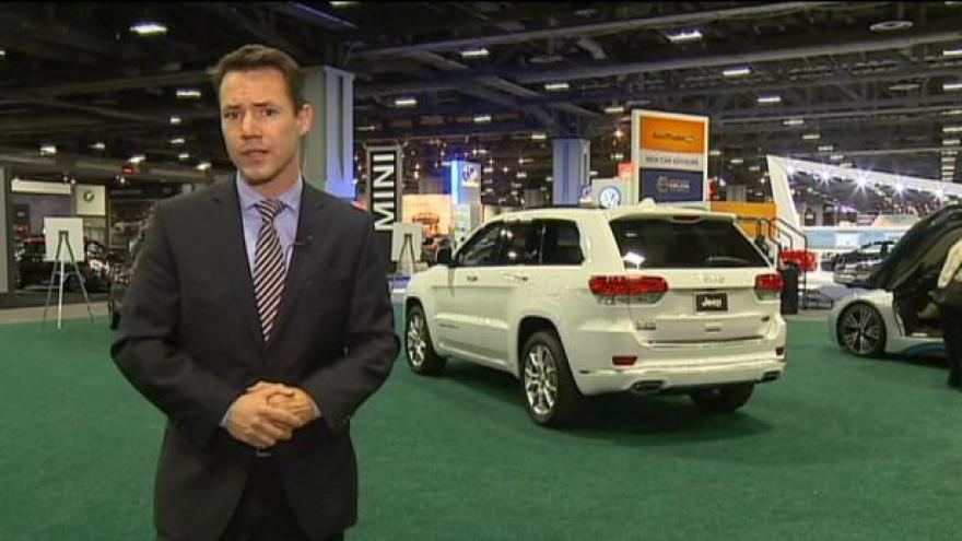 Video Americké automobilky se vzmáhají