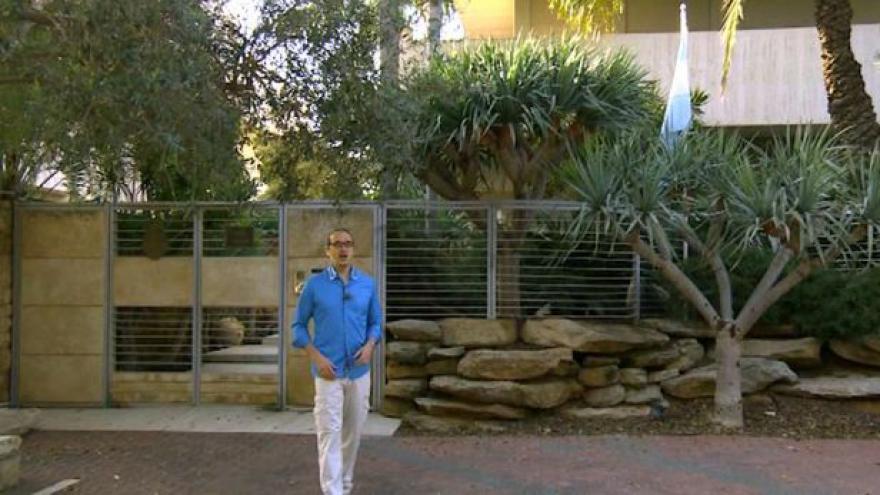 Video Argentinská aféra dorazila do Izraele