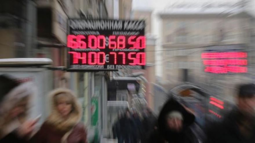 Video Mládek chce přehodnotit sankce proti Rusku
