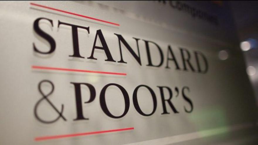 Video Makléř: Už jen pokles cen ropy je důvodem pro snížení ratingu