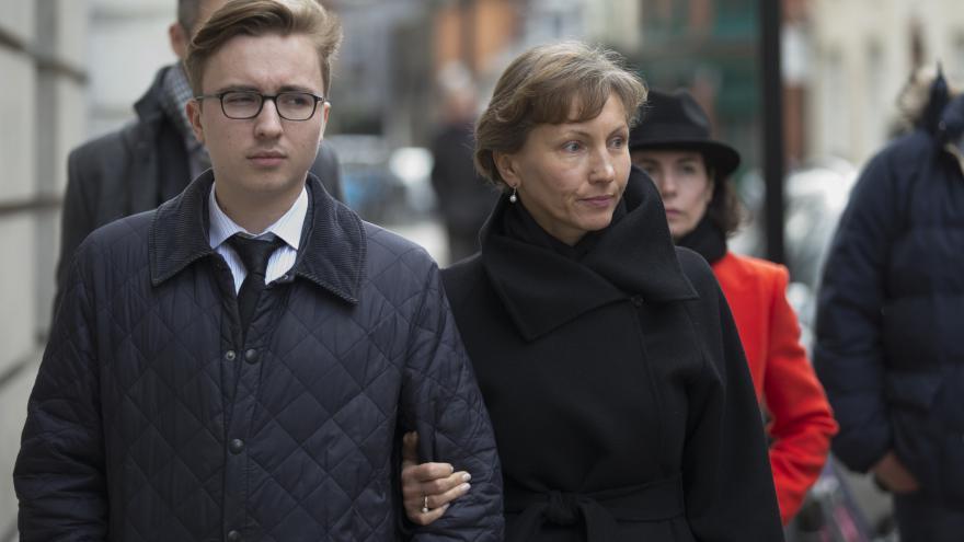 Video Vražda Litviněnka? Moskva vinu odmítá