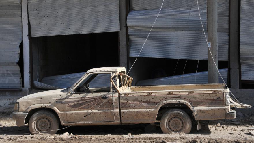 Video Události, komentáře: Řešení syrské krize se bez Íránu neobejde, říká arabista