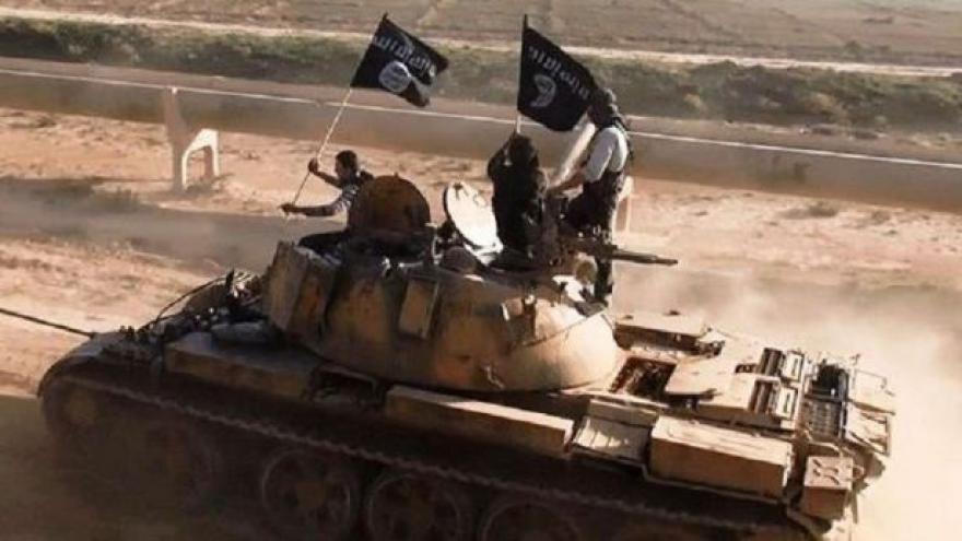 Video Události, komentáře: Pod taktovkou Islámského státu