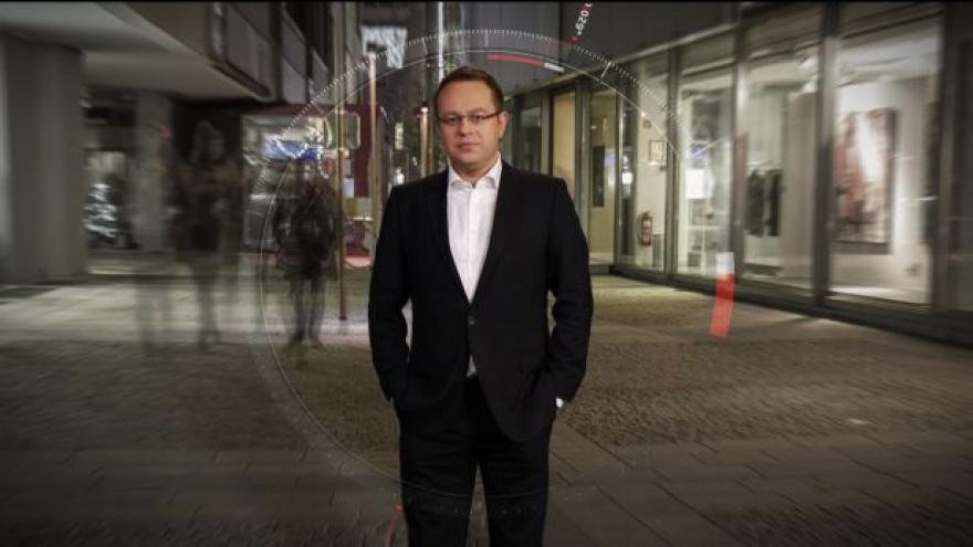 Video Upoutávka: Fokus Václava Moravce