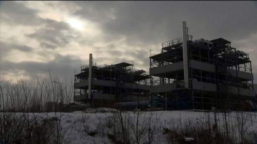 Video Ministerstvo financí přebírá dohled nad lagunami