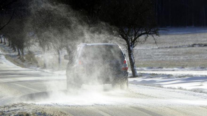 Video Meteorolog ČT: Vítr už slábne, večer ale zase zesílí