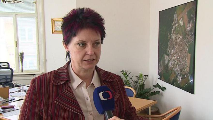 Video Starostka Hodonína Milana Grauová (nez.) o nákupu energií