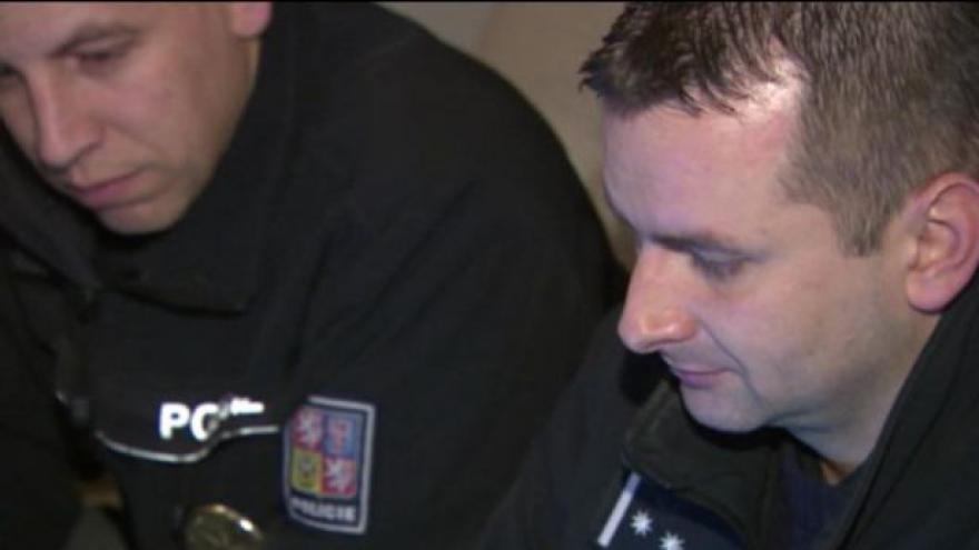 Video Změny u jihočeské policie