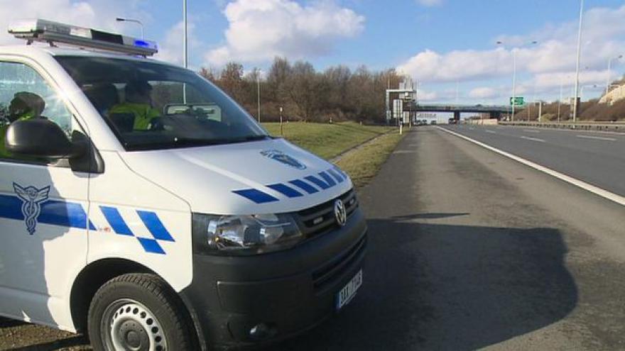 Video Na řadě pump v okolí Prahy známky došly