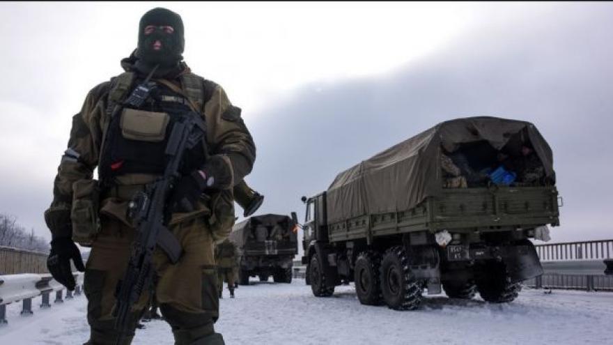 Video Svoboda: Impulsem povstalců může být návrat Strelkova