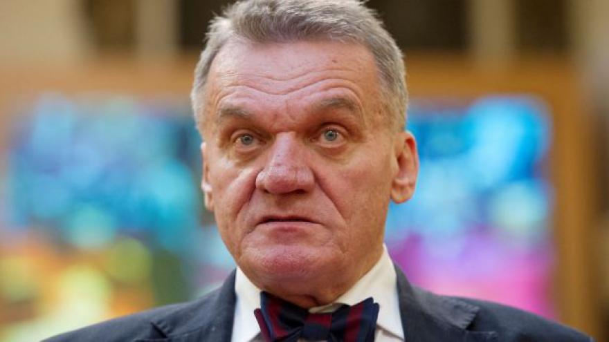 """Video Bohuslav Svoboda: """"Já jsem kvůli tomu už byl jednou vyšetřován a policie to odložila."""""""