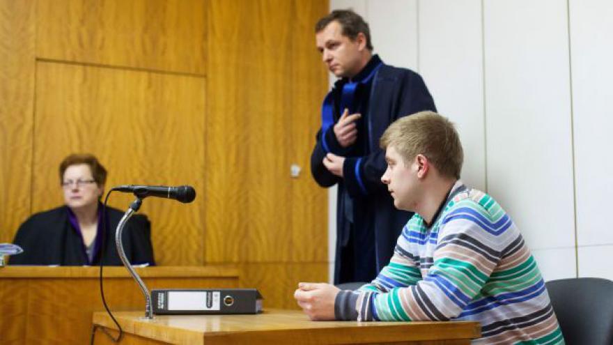 Video Soud vynesl rozsudek za smrt na rallye Lopeník