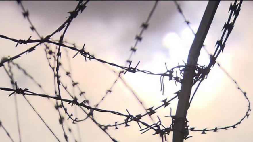 Video UDÁLOSTI: Potíže vězňů s návratem do společnosti vedou k recidivě