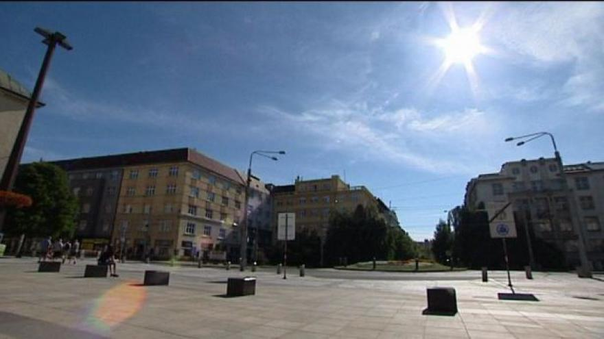 Video V Česku roste zájem o městské architekty