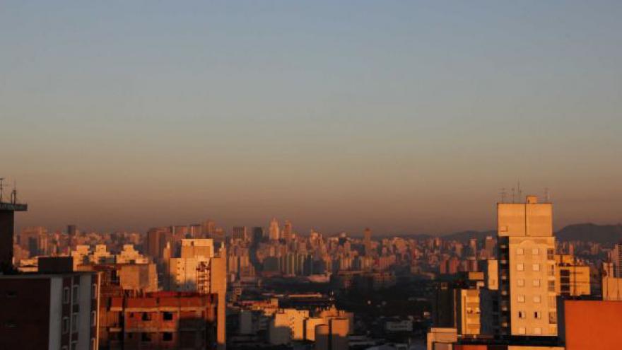 Video Téma Horizontu: Brazílii sužuje nejhorší sucho za 80 let