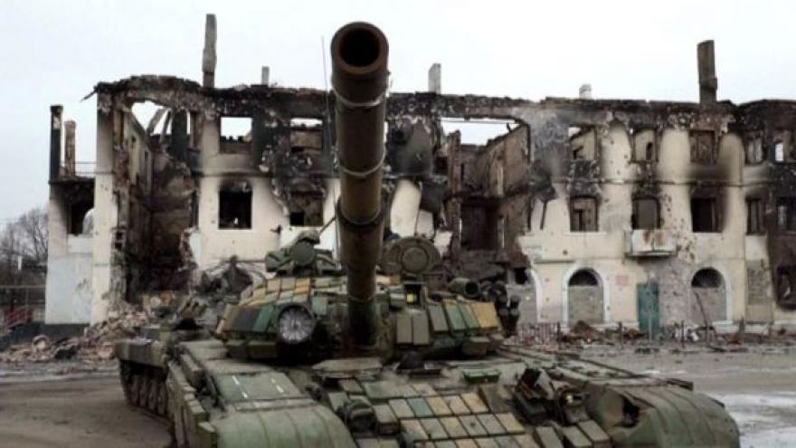 Video Ukrajinský konflikt navzdory diplomatickému úsilí neutichá